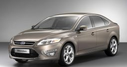 FORD MONDEO, 2010 m.