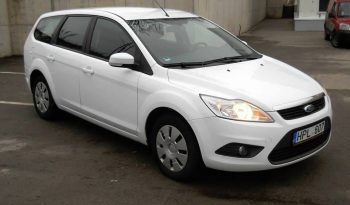 FORD FOCUS, 2008 m. full