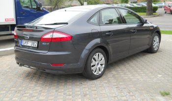 FORD MONDEO, 2009 m. full
