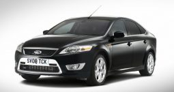 FORD MONDEO, 2009 m.